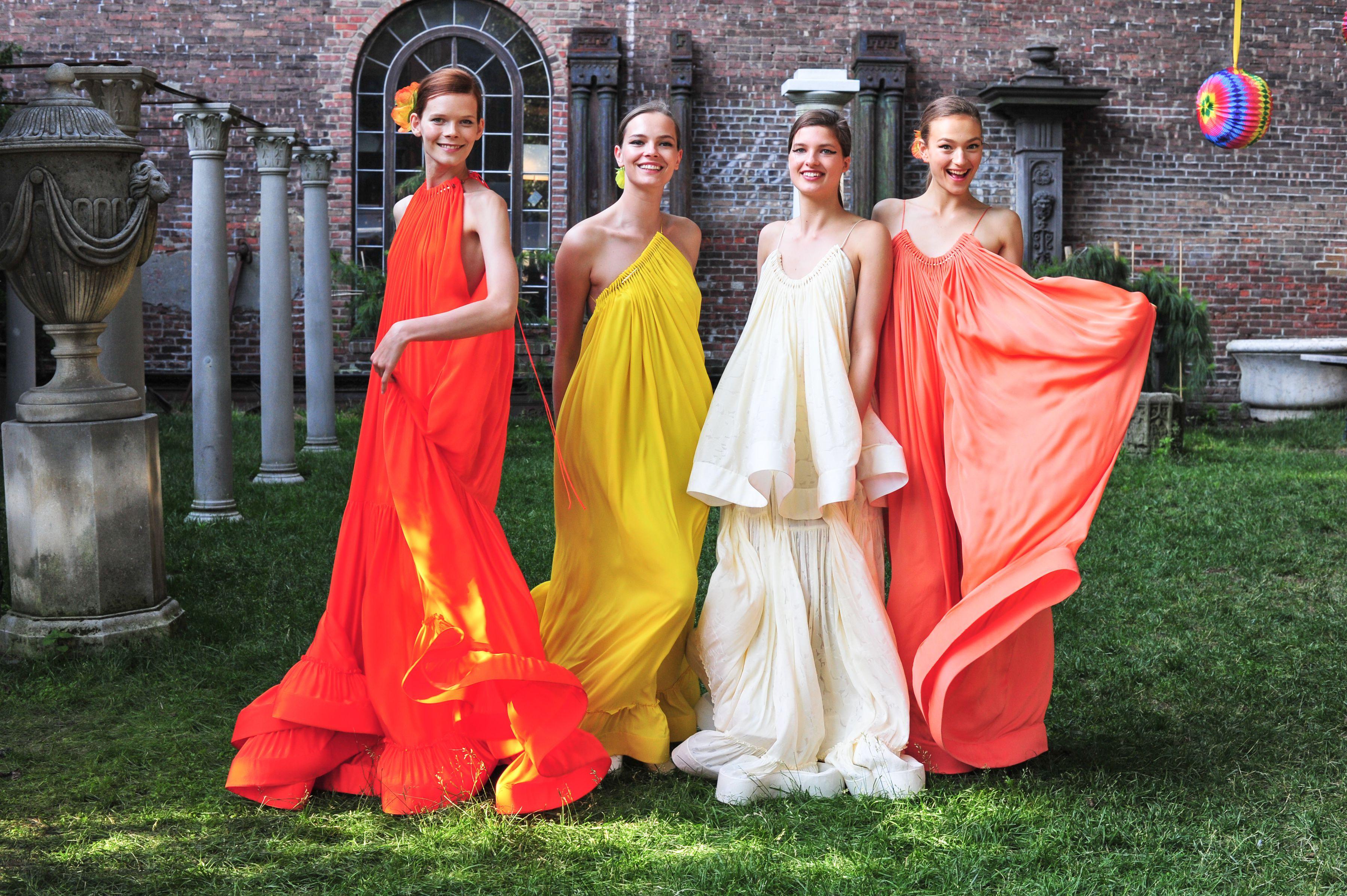 resort 2016, cuba, stella mccartney, fashion show