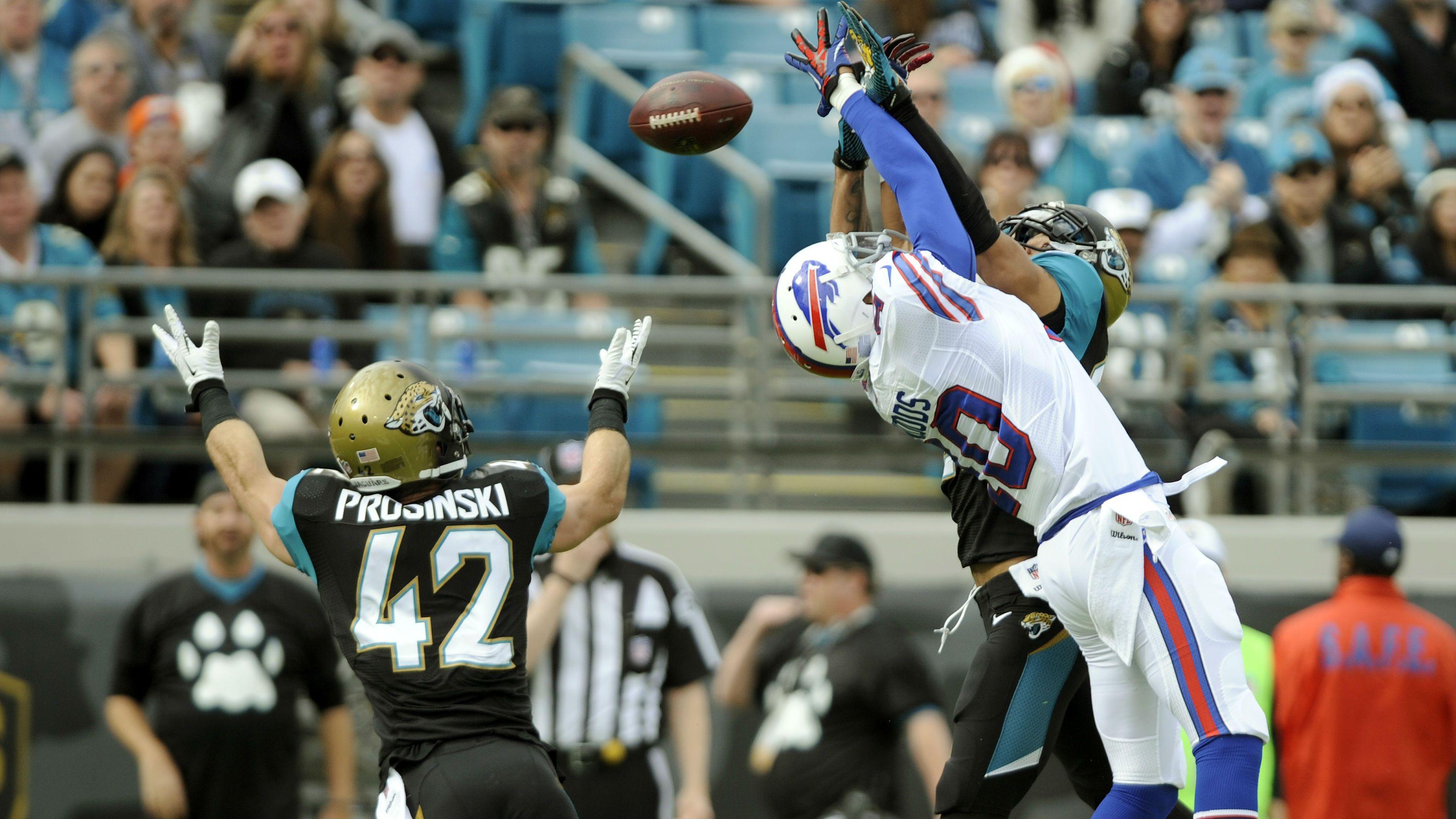 Bills Jaguars NFL Yahoo