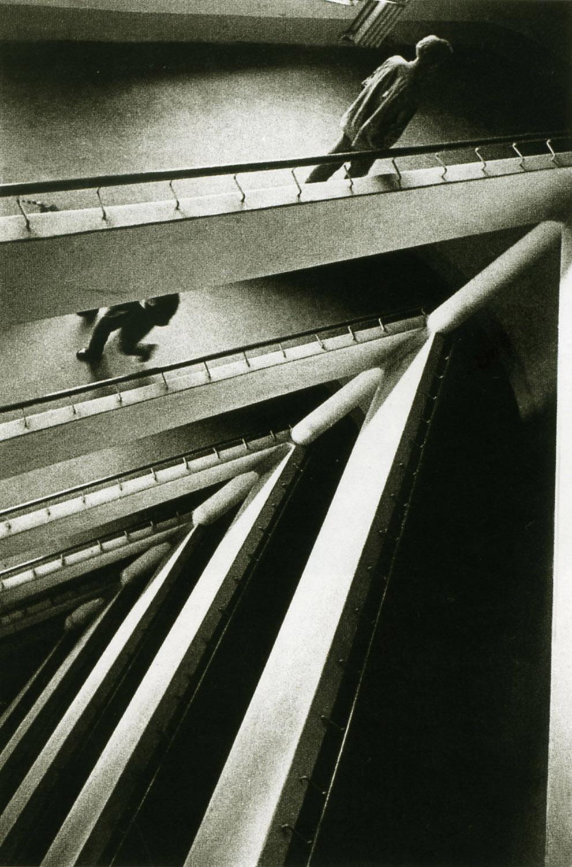 boris stairwell