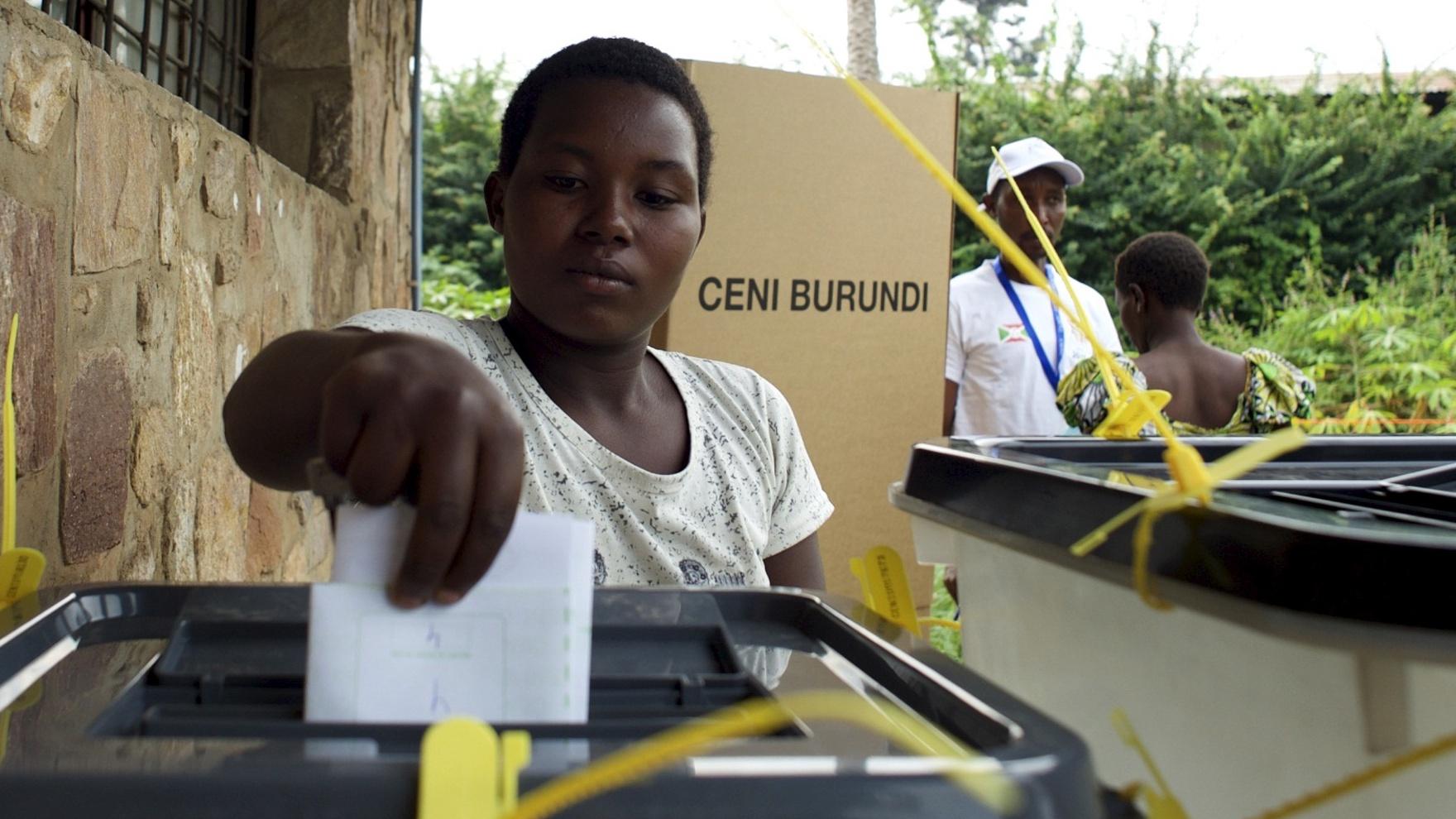 Burundi Elections  Cropped