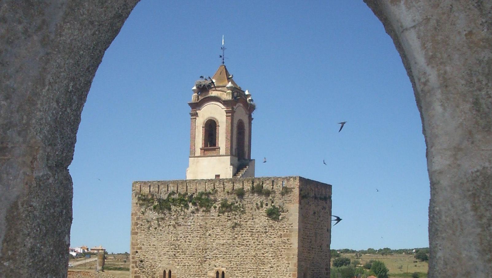 Castle de fregenal