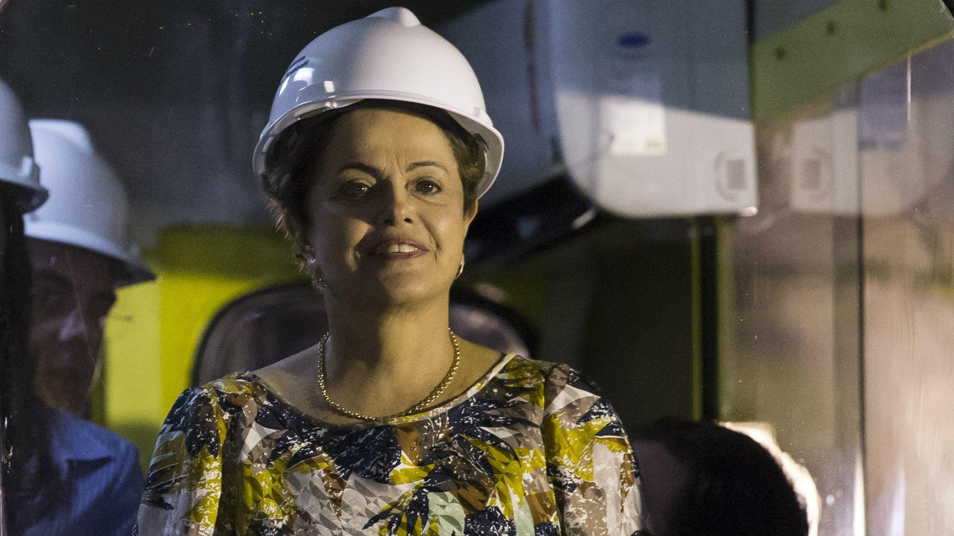 Dilma, visit, US