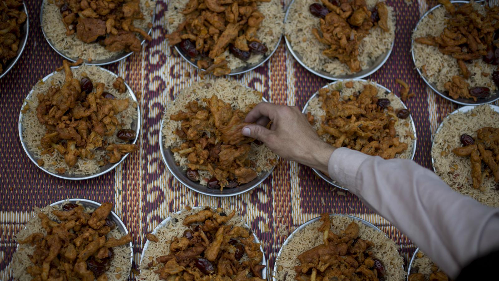 Great Vizag Eid Al-Fitr Feast - food  Image_597379 .jpg?quality\u003d80\u0026strip\u003dall\u0026w\u003d1600
