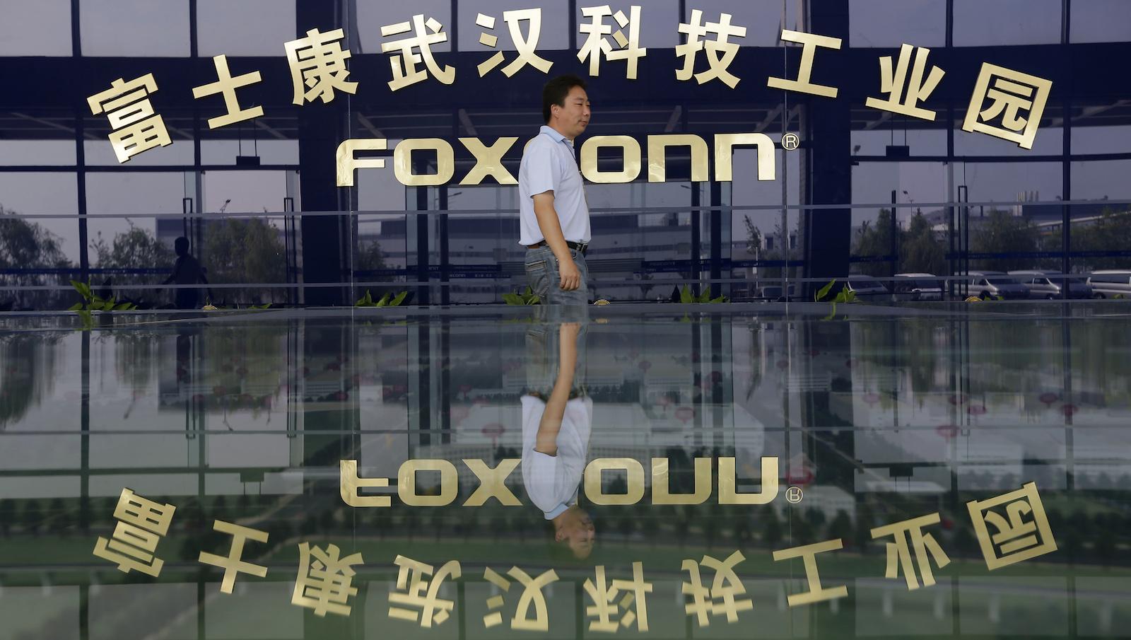 Foxconn-Bharti-SoftBank