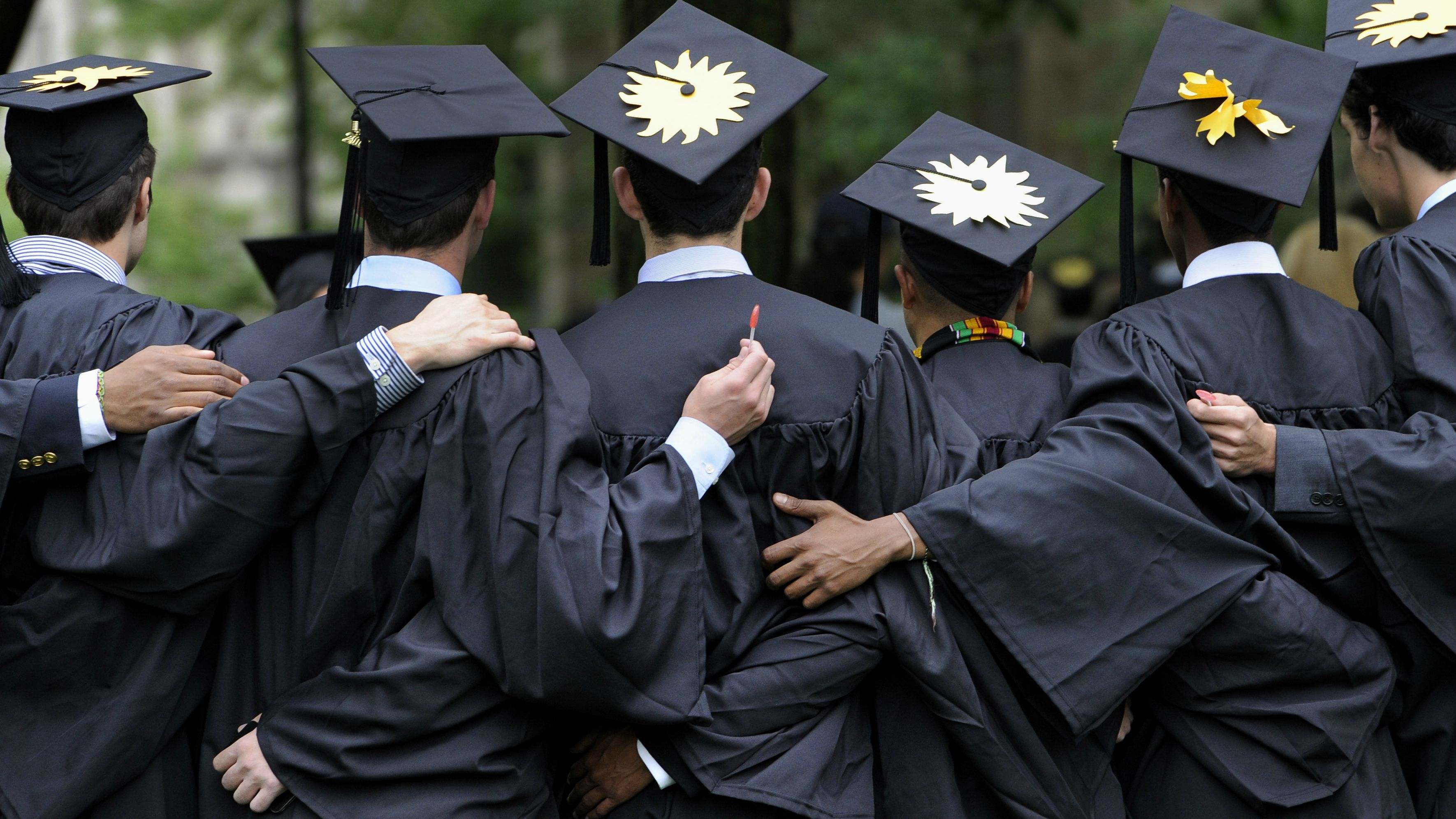 Higher-Education-For-Profit-Model