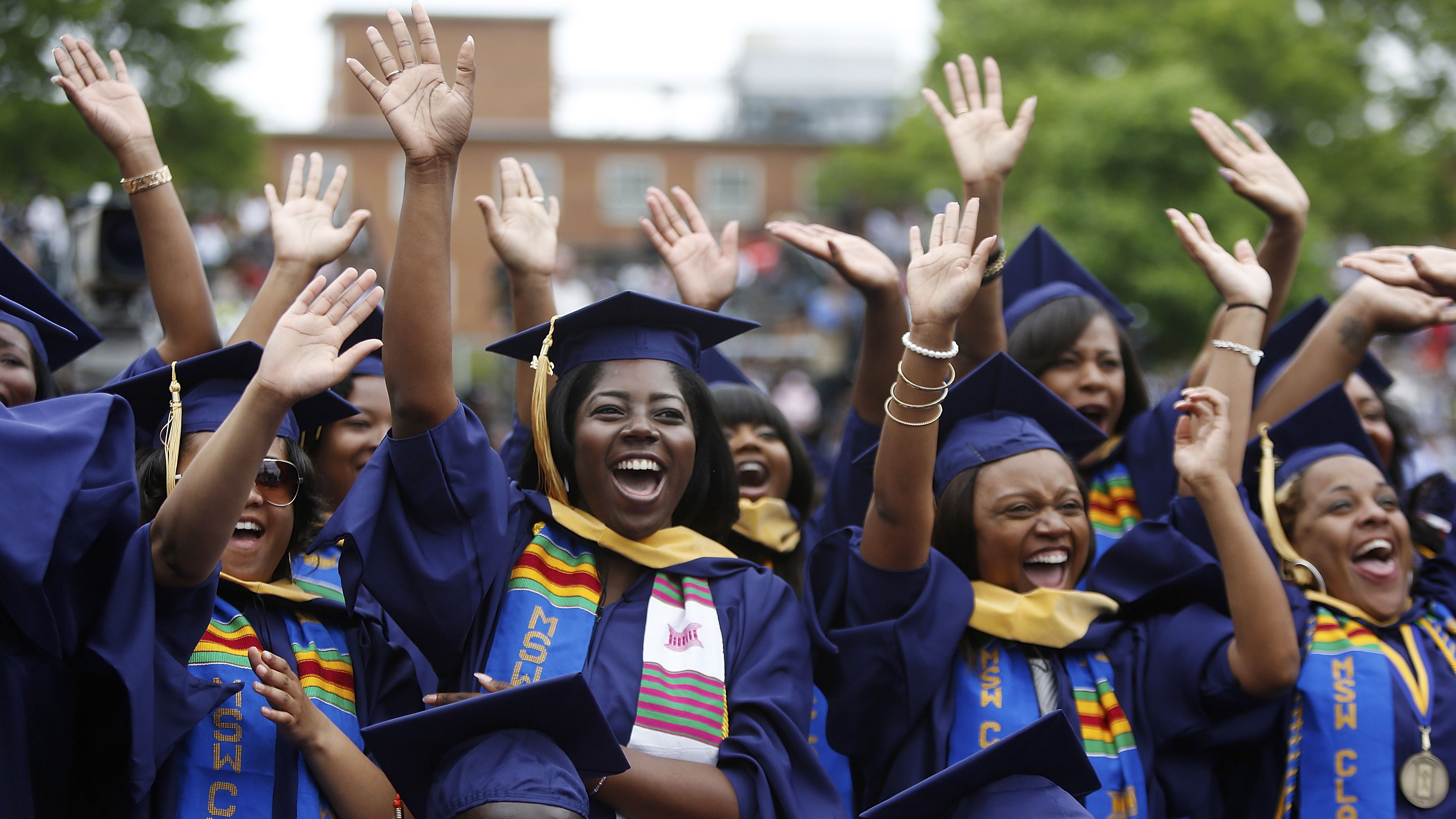 In 39 Years Us Physics Doctorates Went To 66 Black Women And 22 000