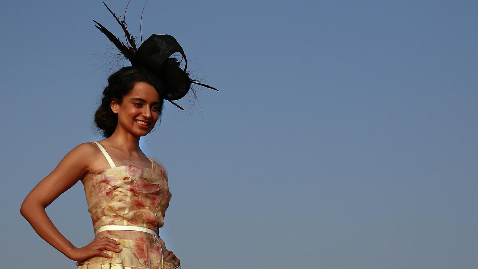 India-Bollywood-actress