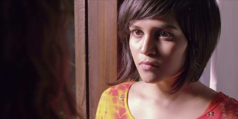 BECKY: Indian lesbians i