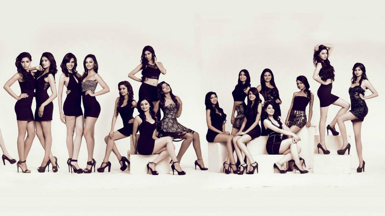 Facebook hot college girls College Girls