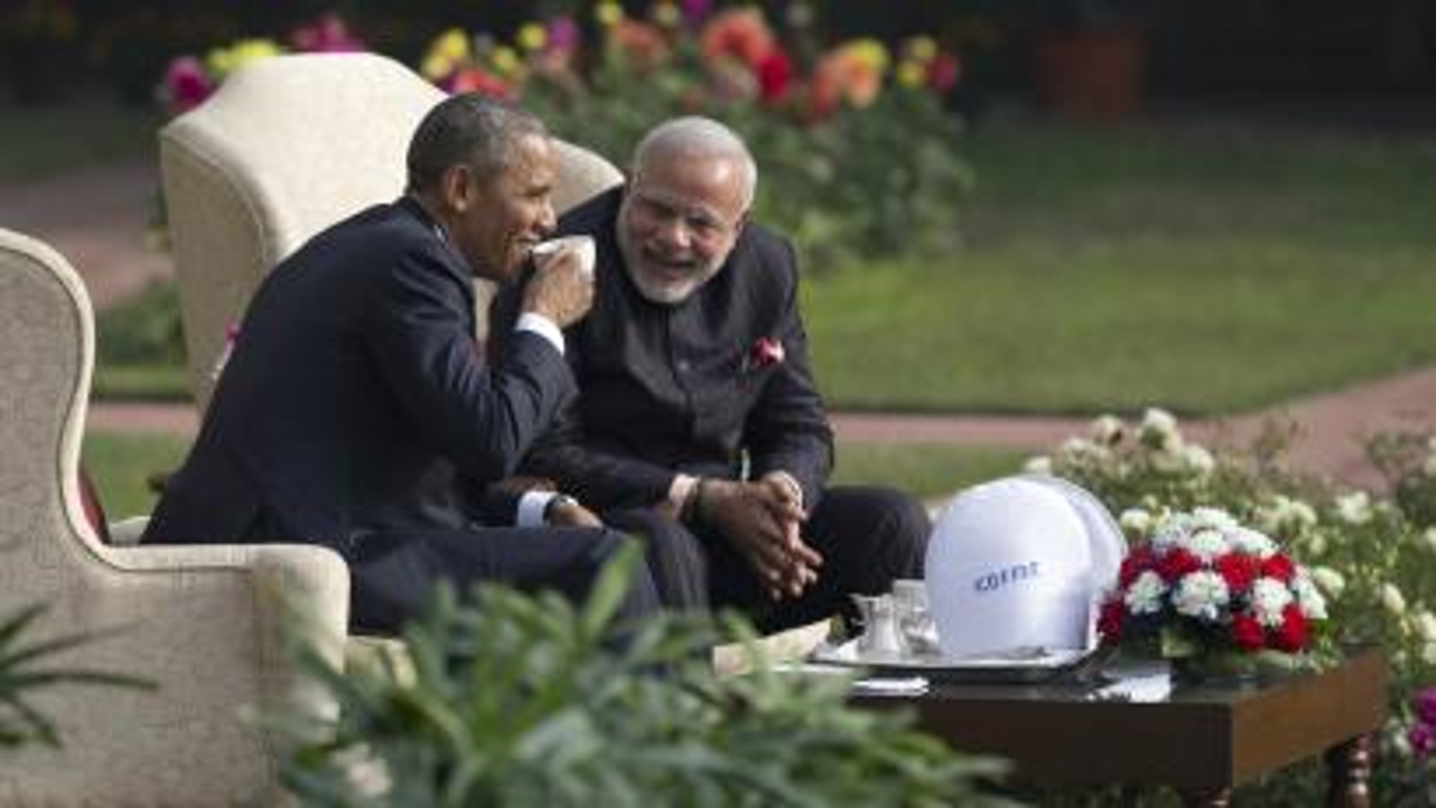 India-Modi-Obama