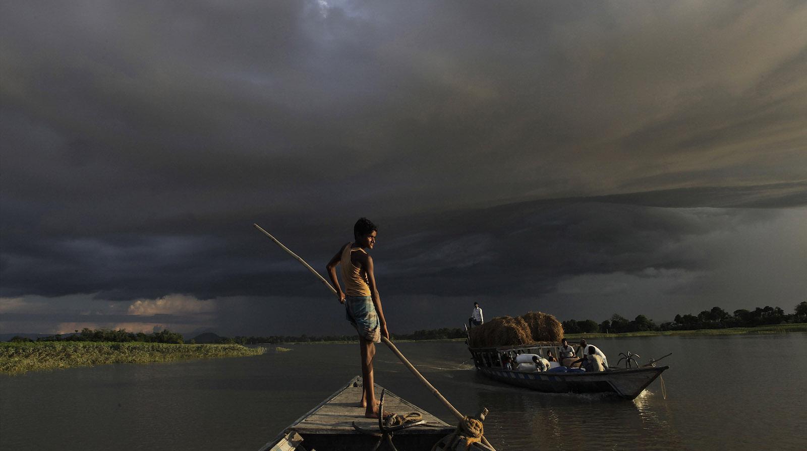 Monsoon-IMD-Skymet