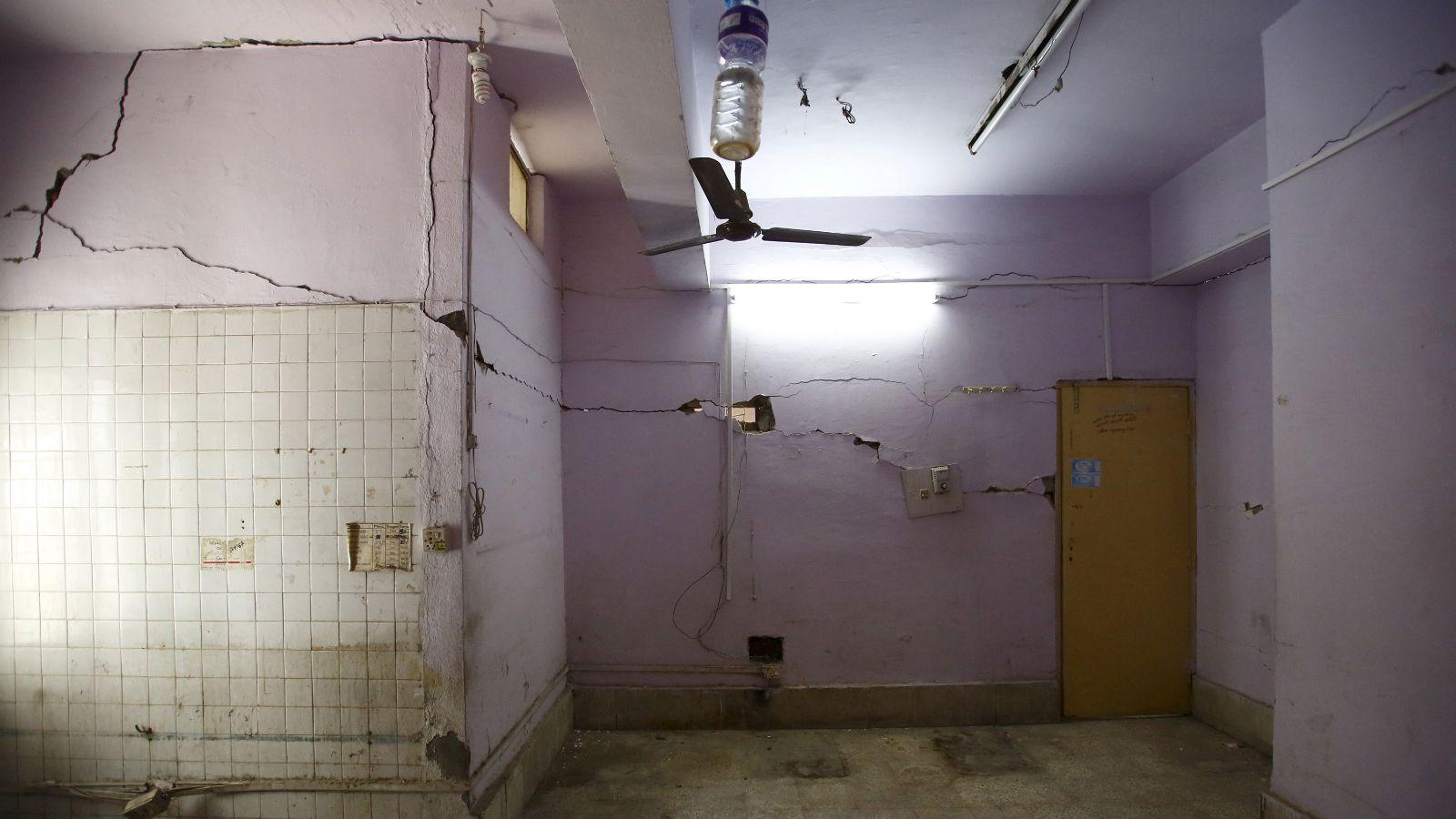 Nepal-Earthquake-Hospital-Healthcare