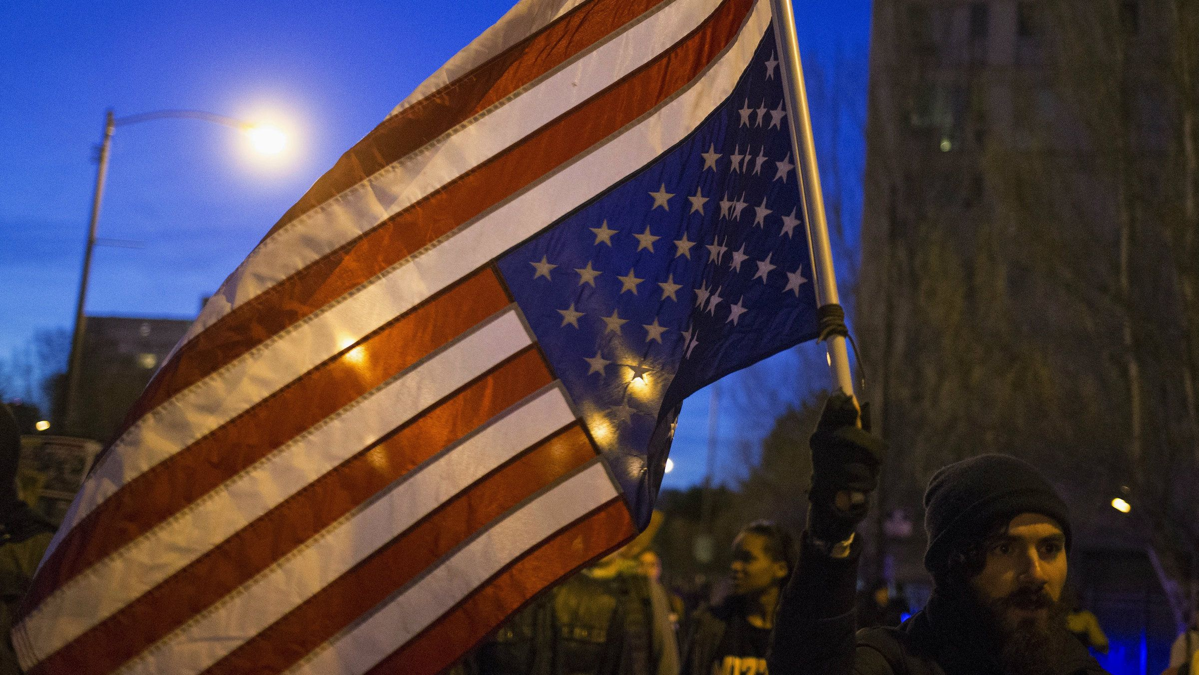 China has issued a scathing report on human rights abuses in the United States