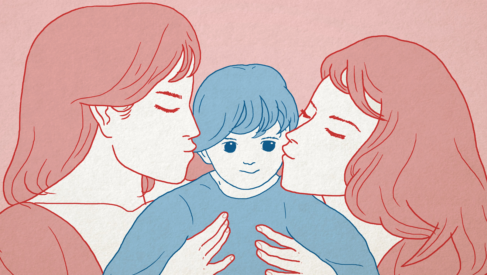 Lesbian family values and fears picture