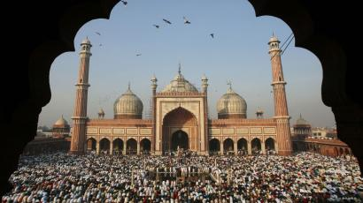 "Why Indian Muslims are using the Arabic word ""Ramadan"