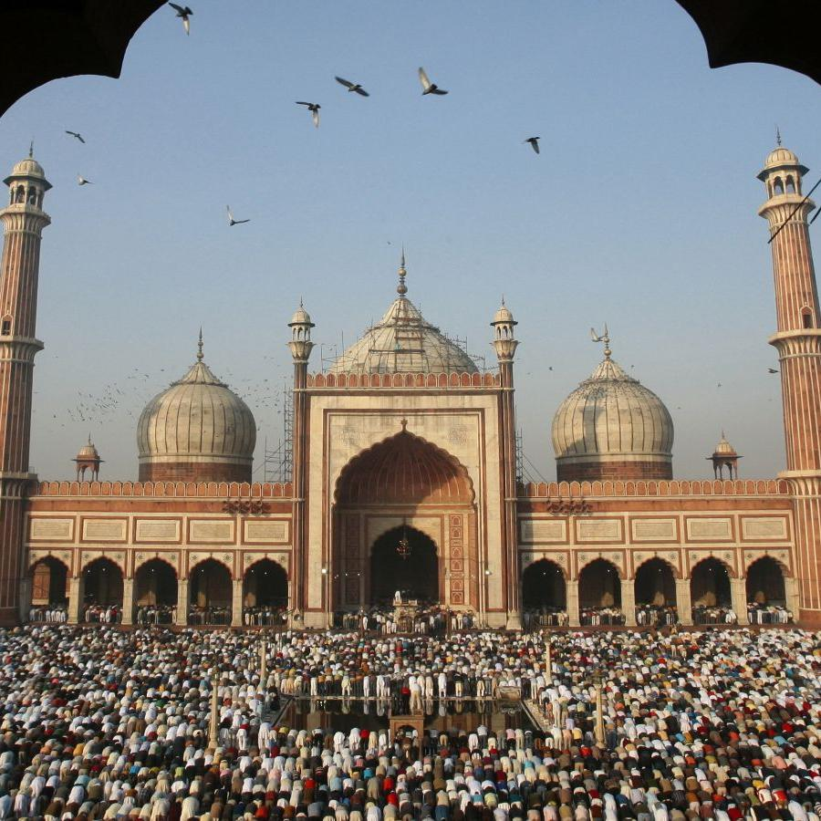 "Why Indian Muslims are using the Arabic word ""Ramadan"" instead of"