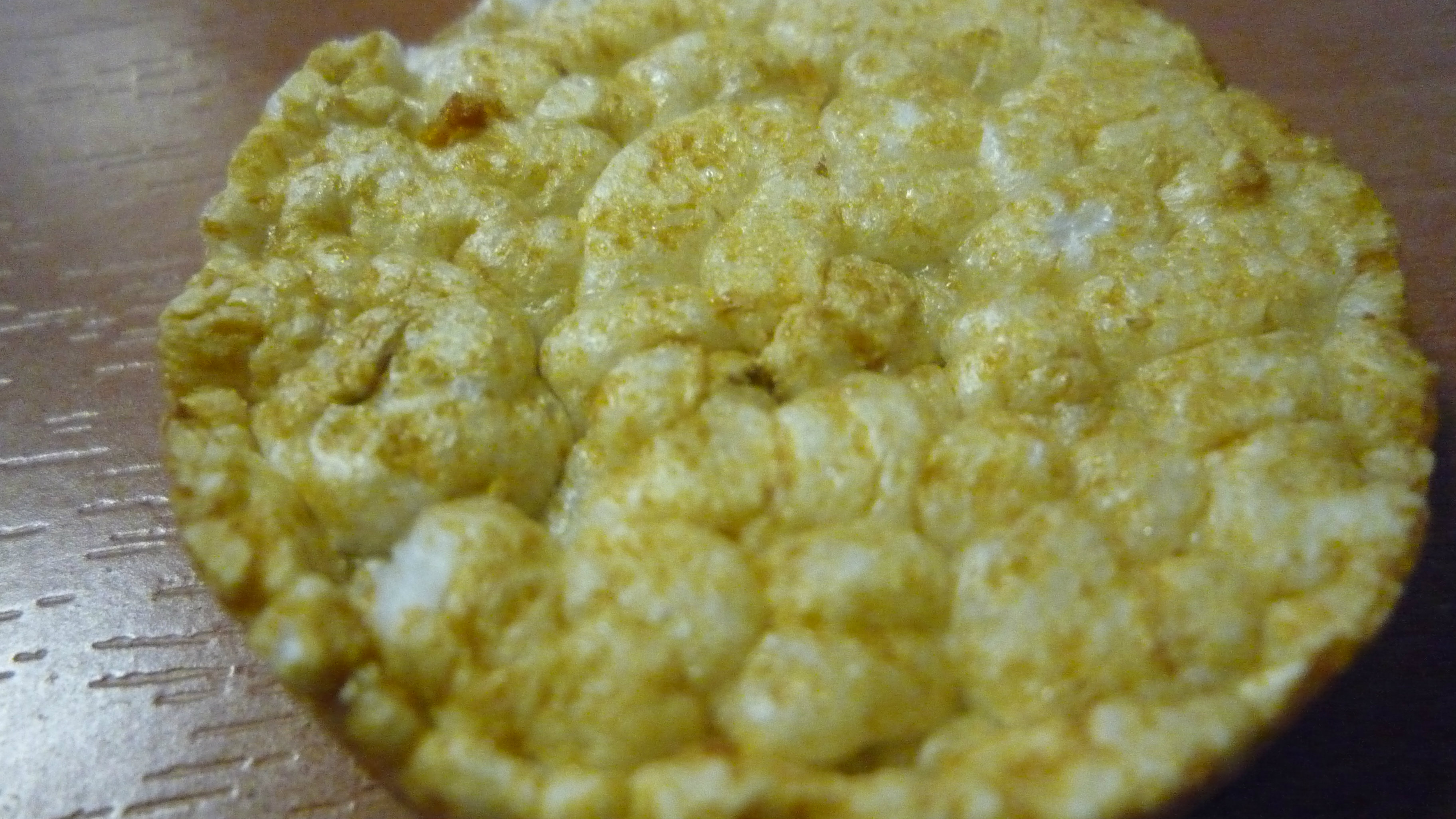 Rice Cakes Children Arsenic