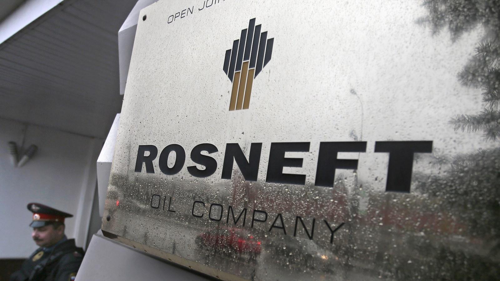 Essar-Rosneft
