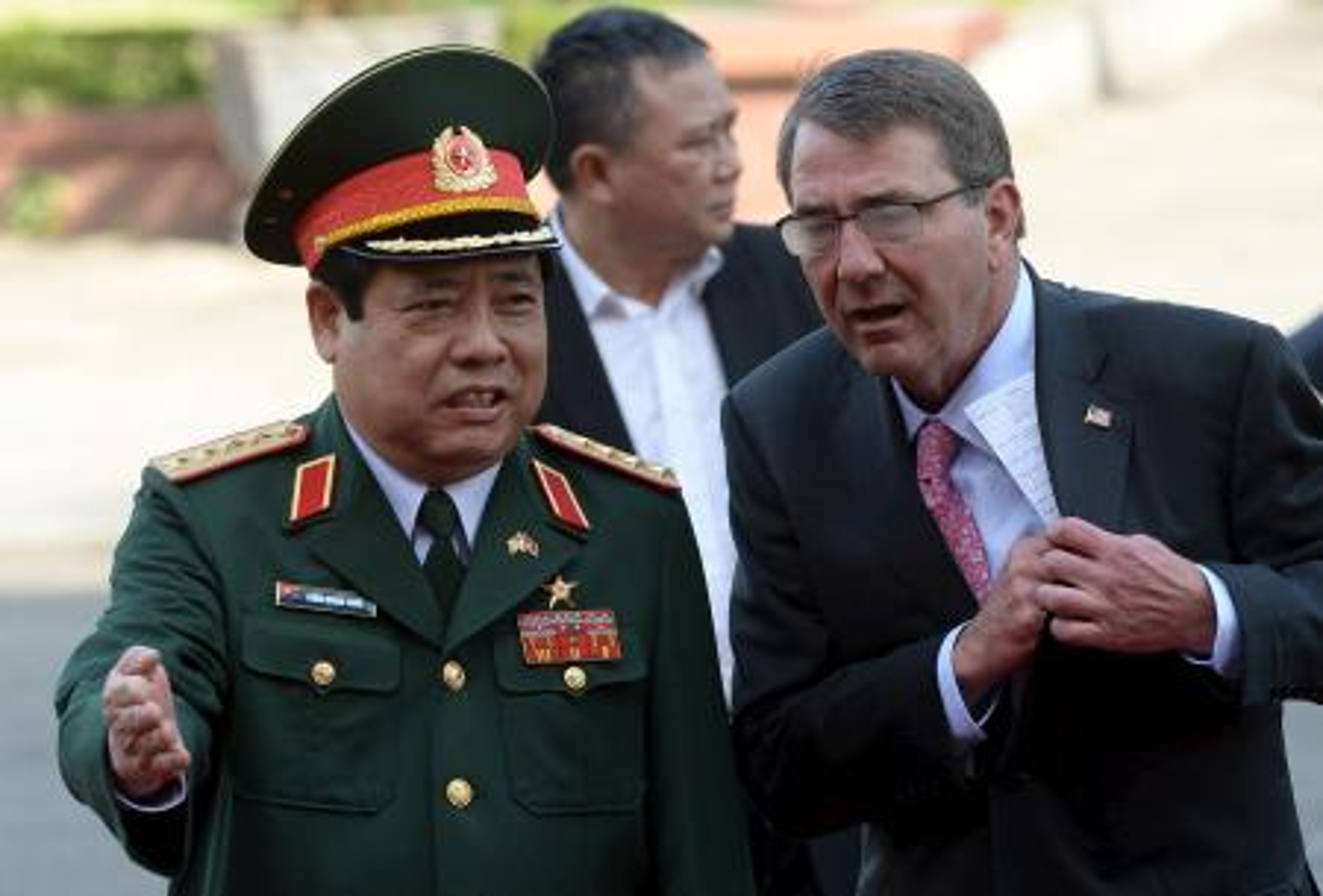 India-Vietnam-defence