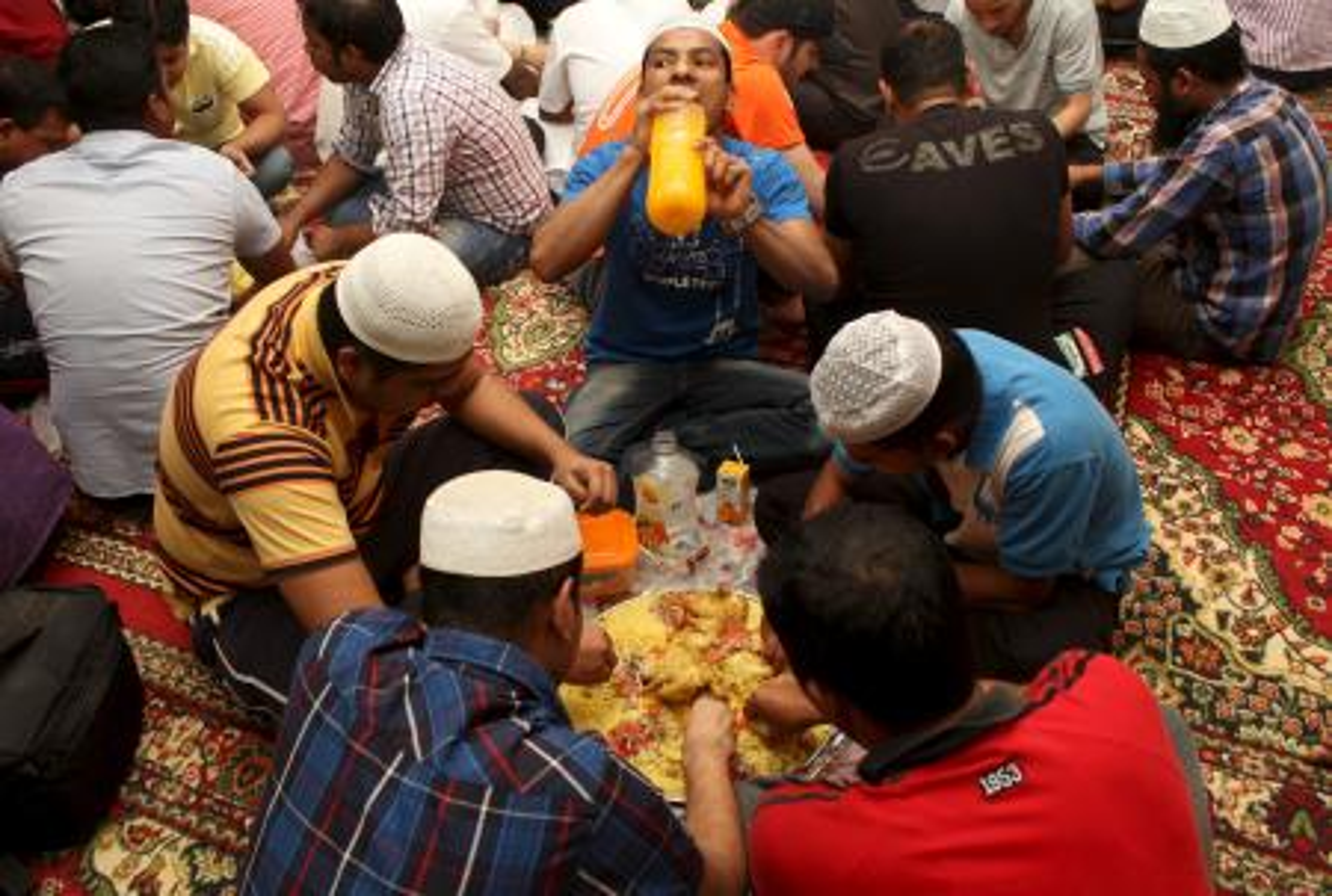 Ramadan-Ramzan