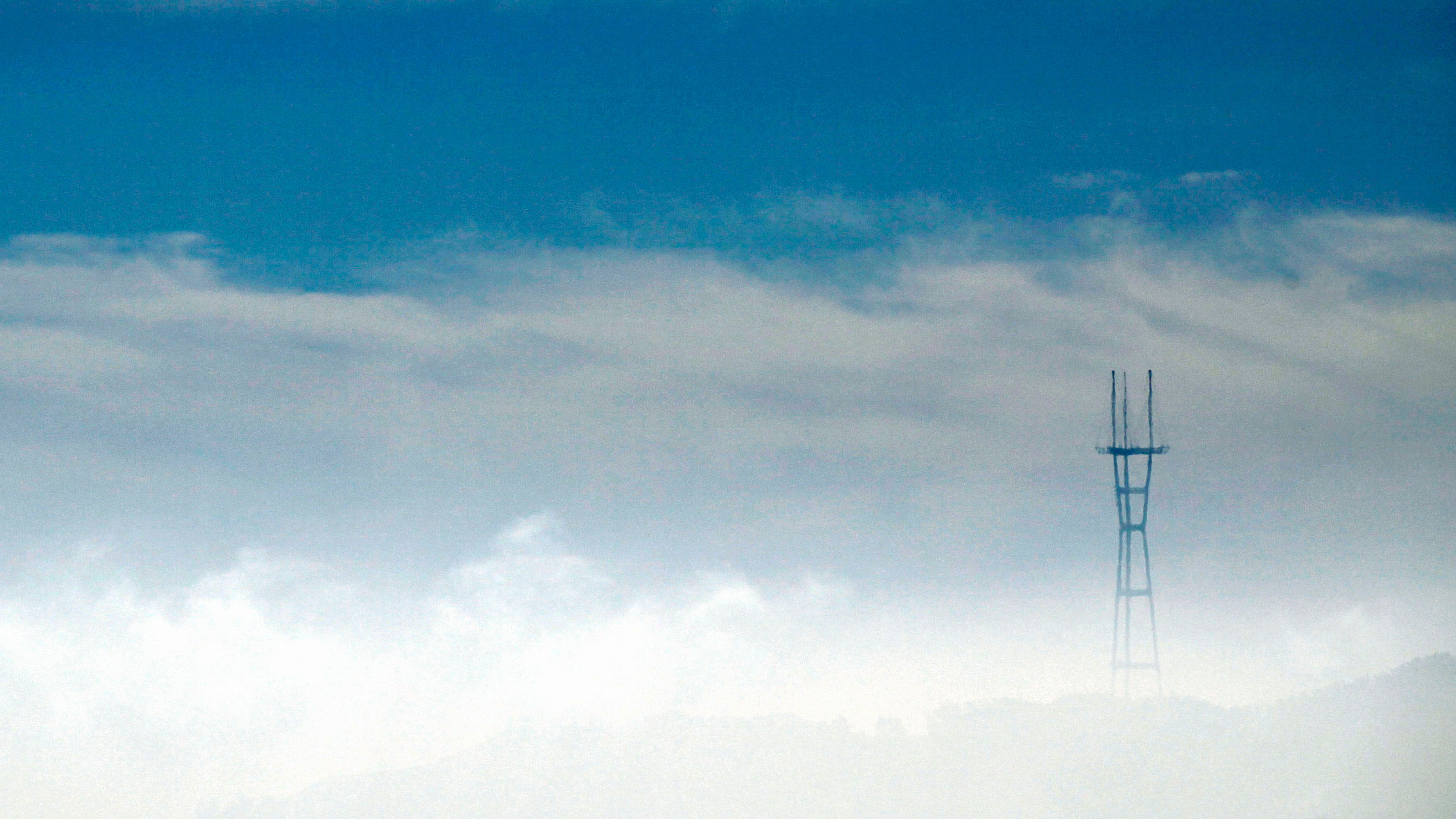 sutro tower san francisco