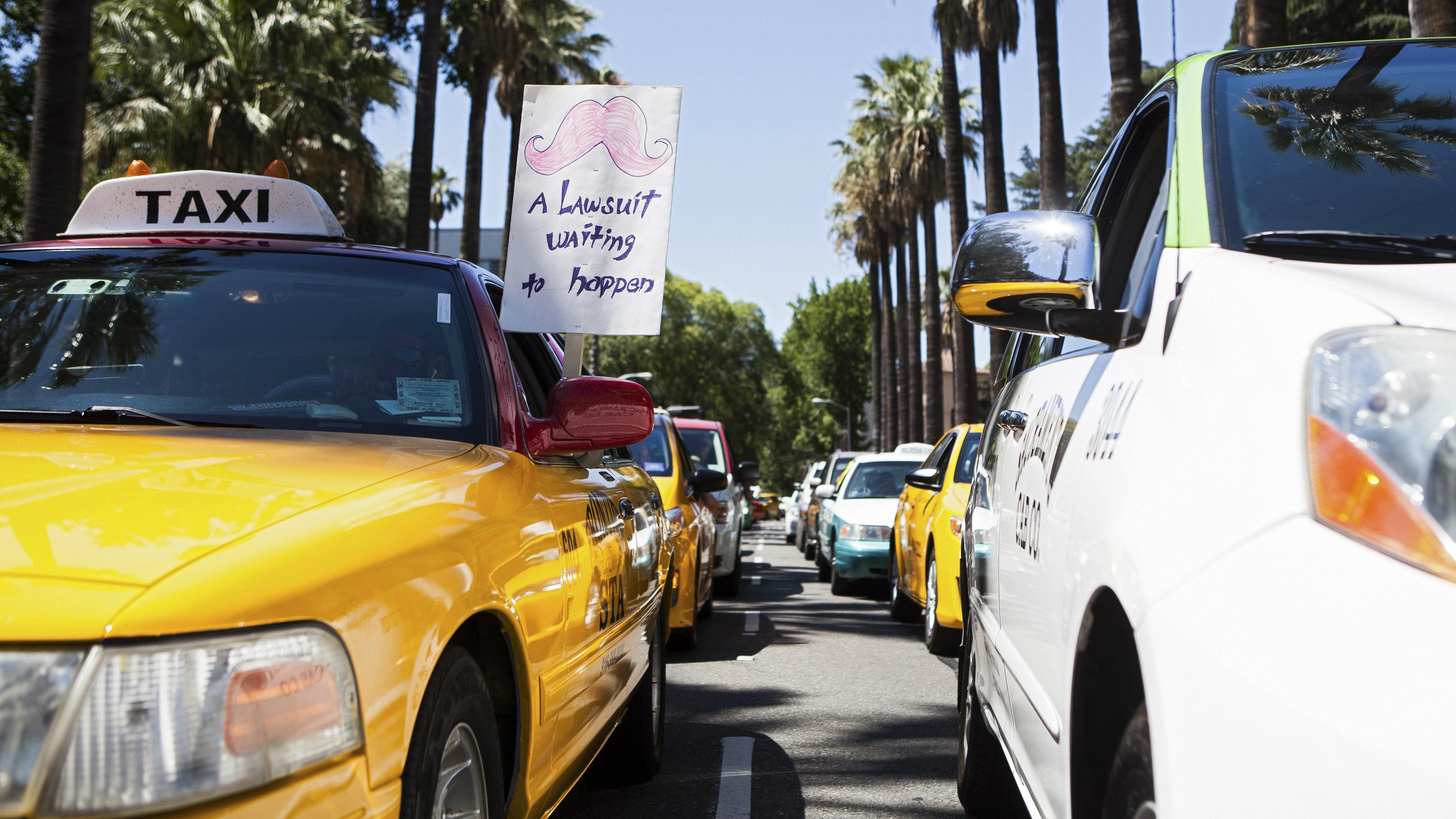 taxiindustry