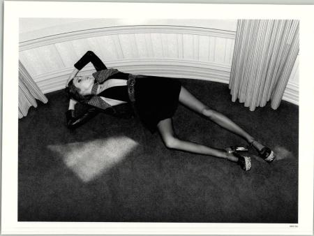 Yves Saint Laurent ad banned by ASA.