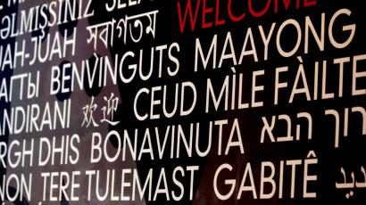 The most useful foreign languages an English speaker can learn, and