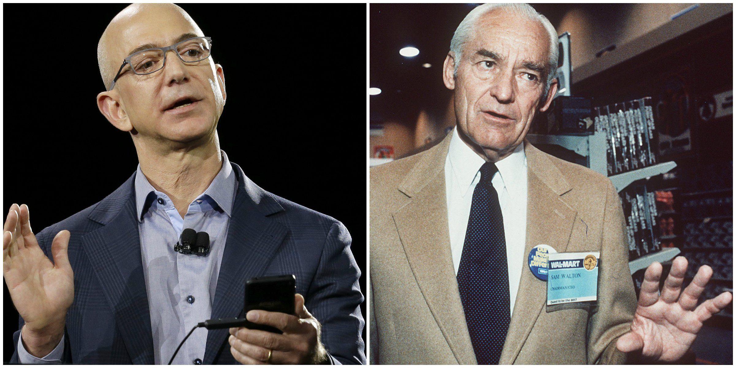 Amazon.com-Walmart-Bezos