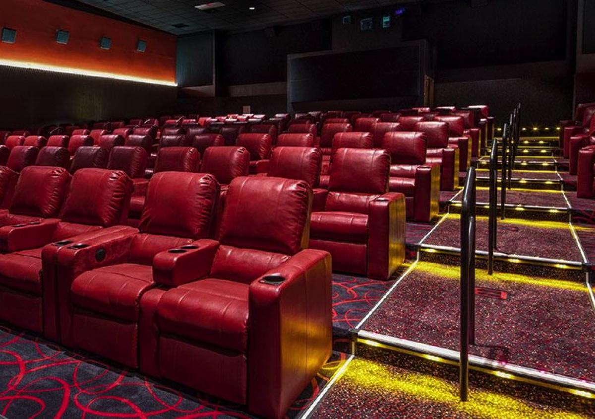 recliner chair movie theater AMC movie theaters are trying to increase sales with recliner  recliner chair movie theater