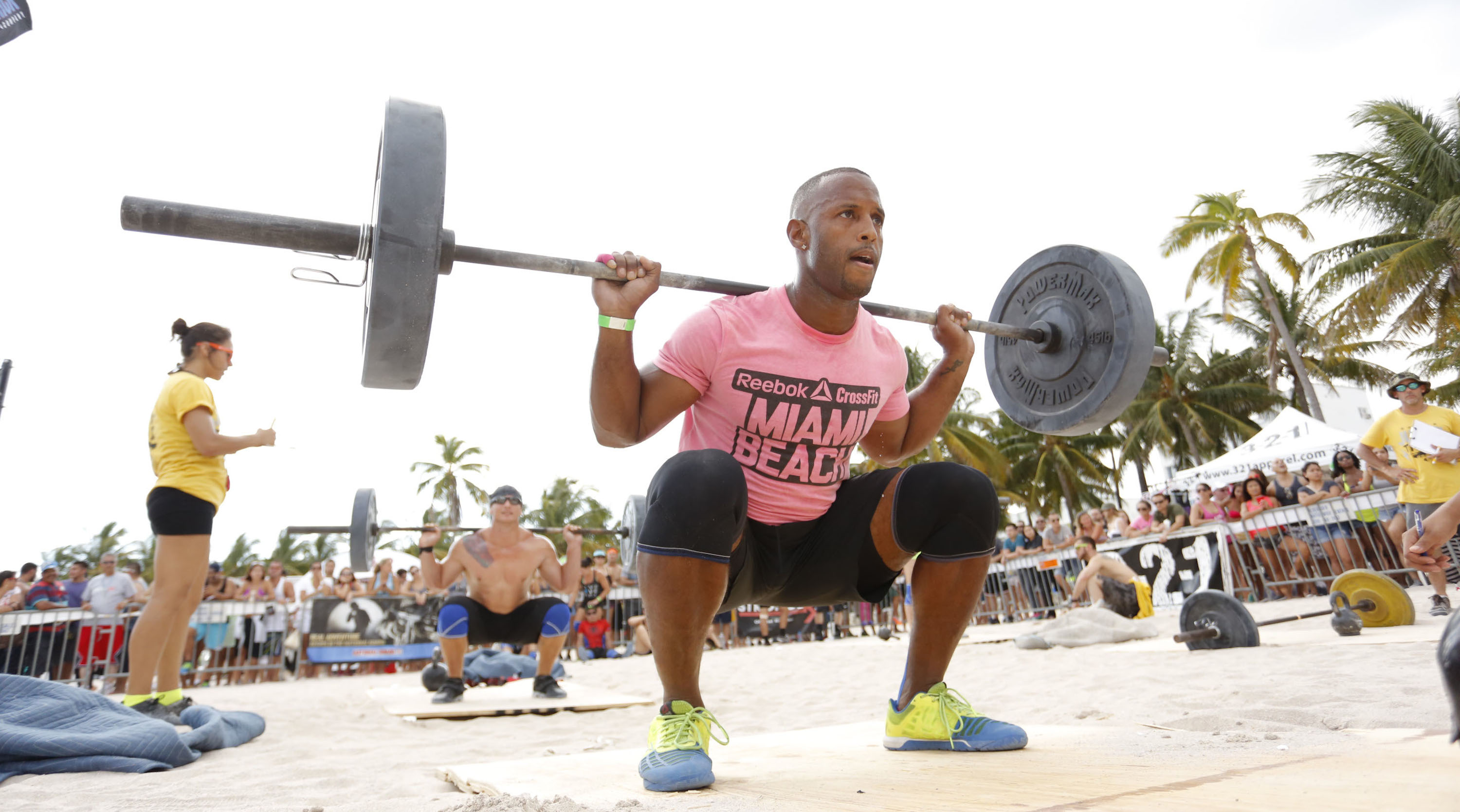 CrossFit's extremely lucrative business plan is also deceptively