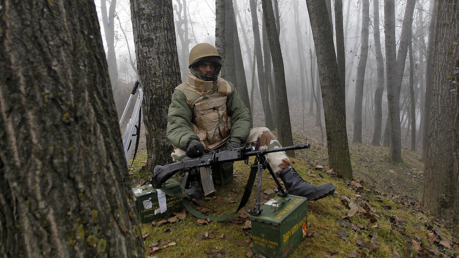 India-Rifle-INSAS-Tender