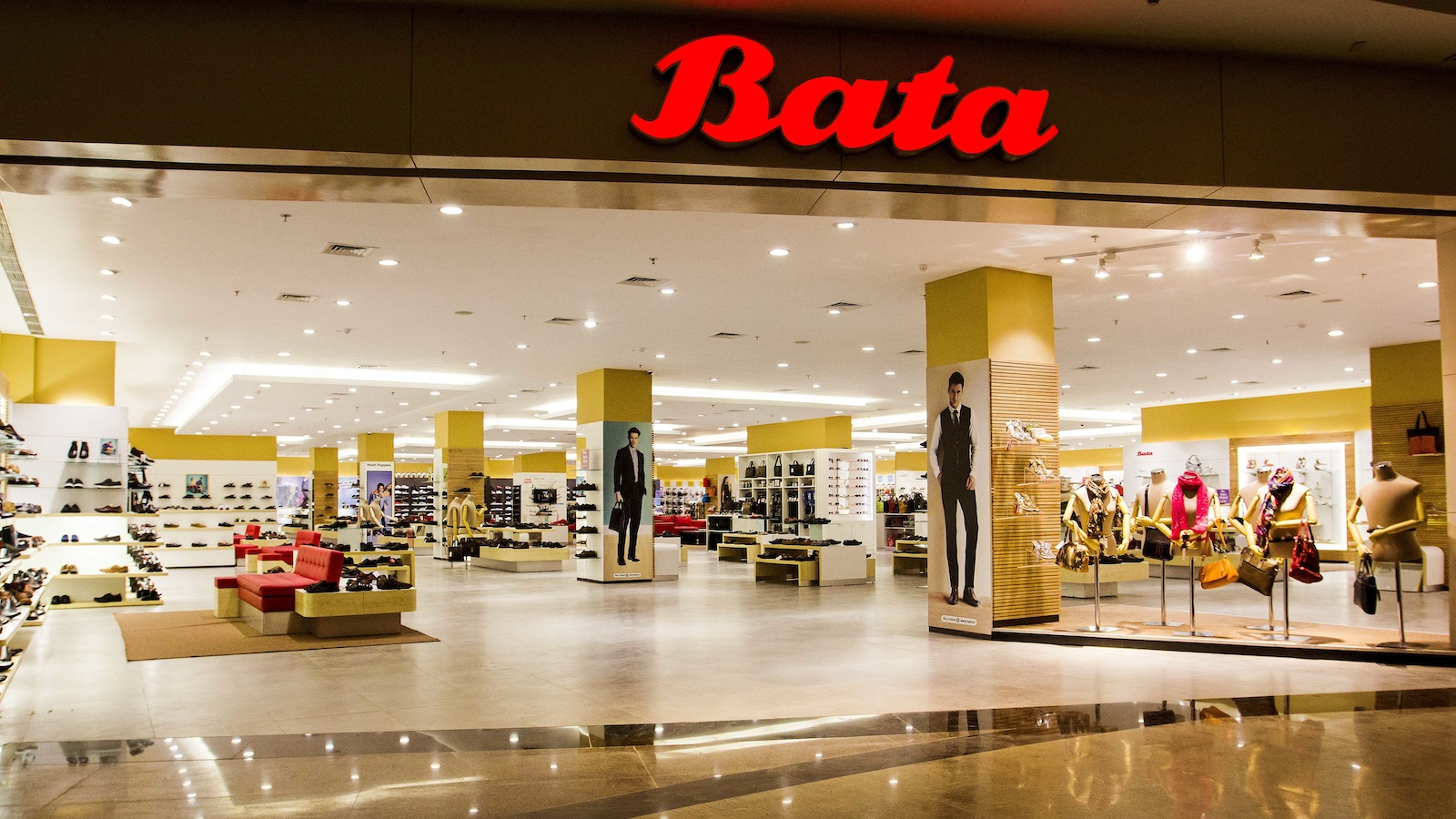 The Crossroad Mall, Peter England & Bata To Come Up With Exclusive Stores At The Crossroad Mall