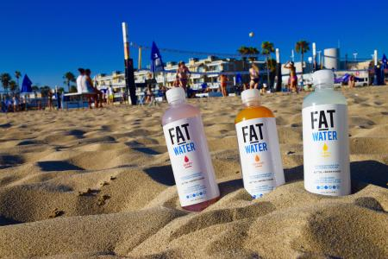 bulletproof fat water