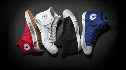 newest 9fde6 5bd77 Converse just revealed the Chuck Taylor All Star's first ...