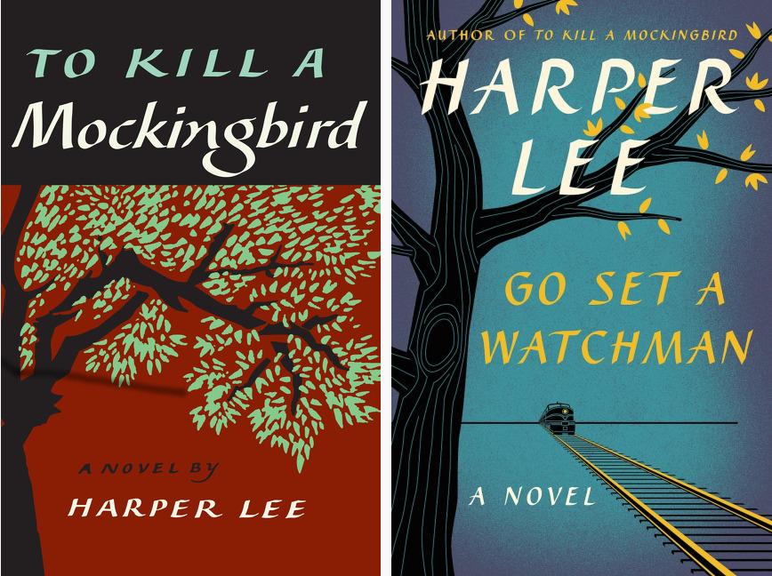 The novels of Harper Lee.