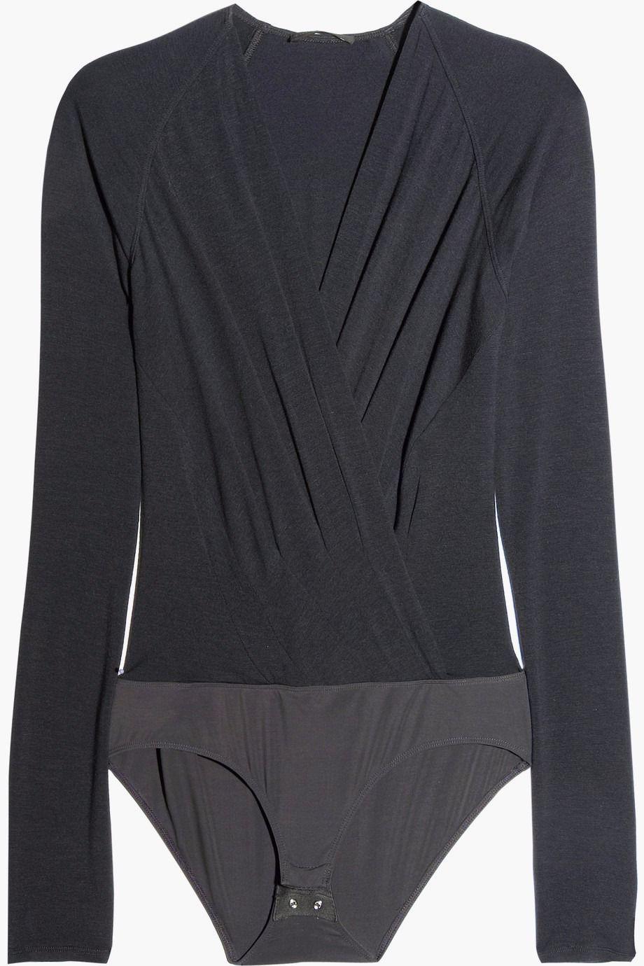 c5461e08884a As Donna Karan steps down, remember the bodysuit — Quartz