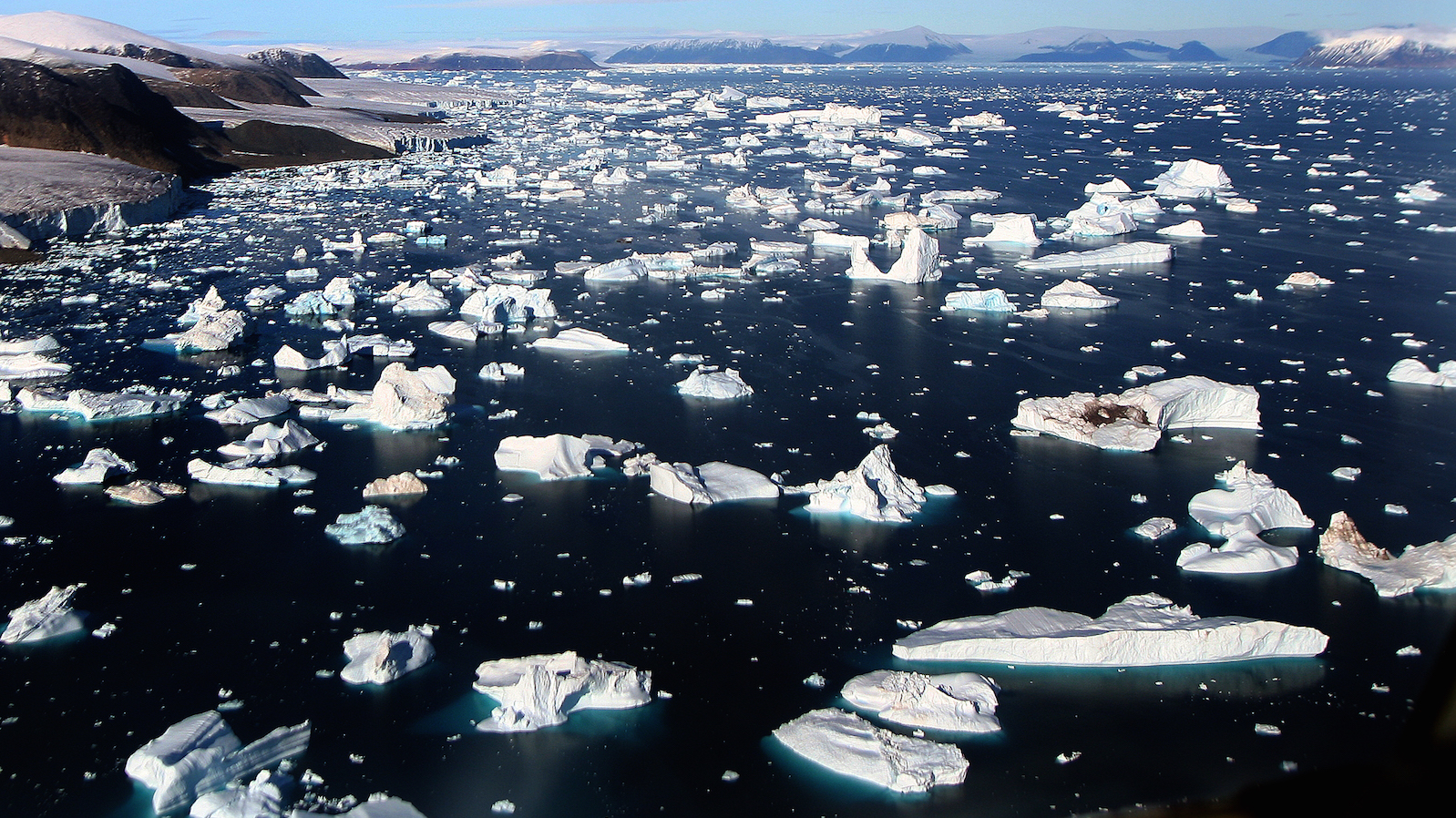 More extreme sea level rise than we thought.