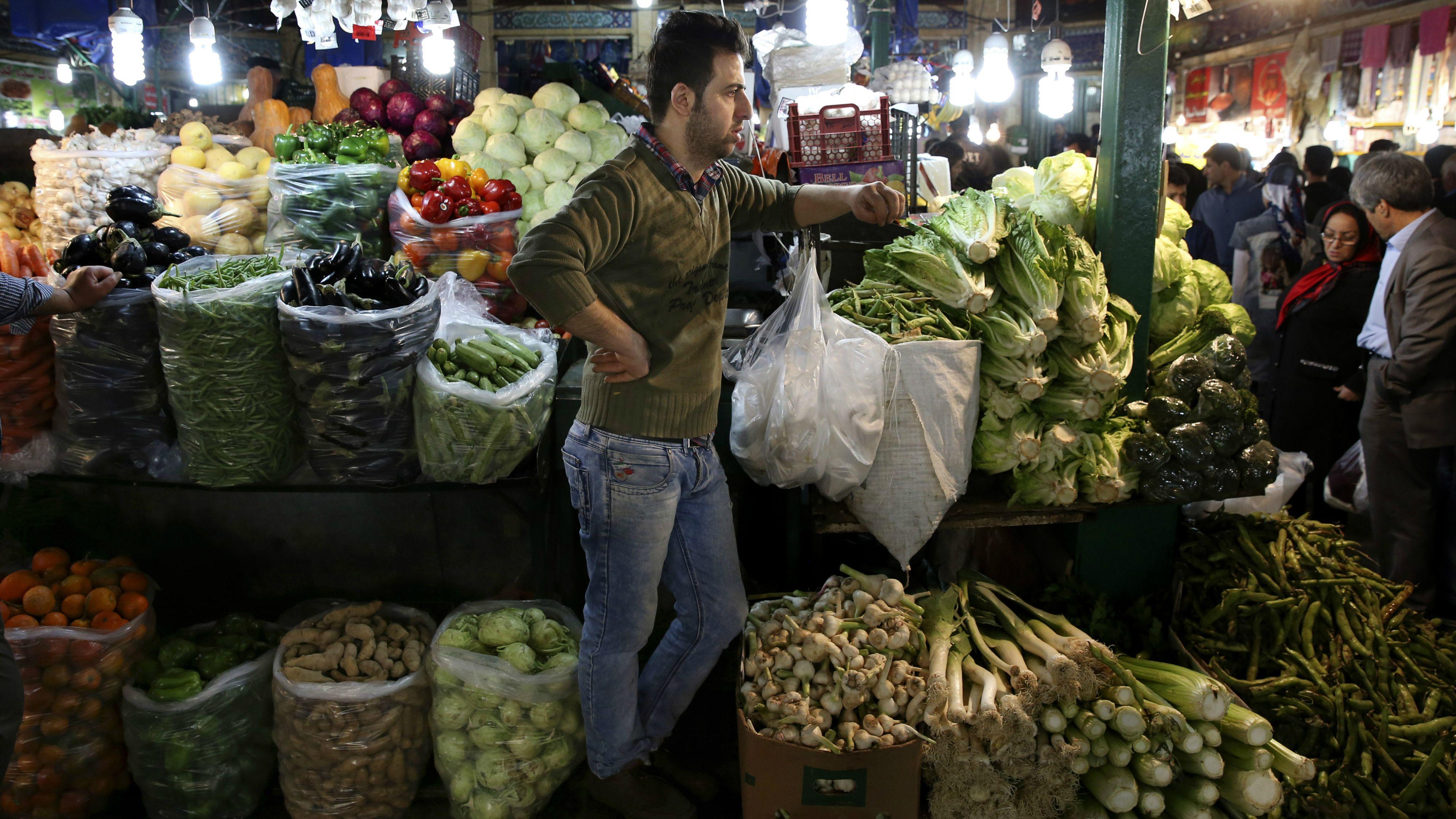 Iran-trade-brisk-market