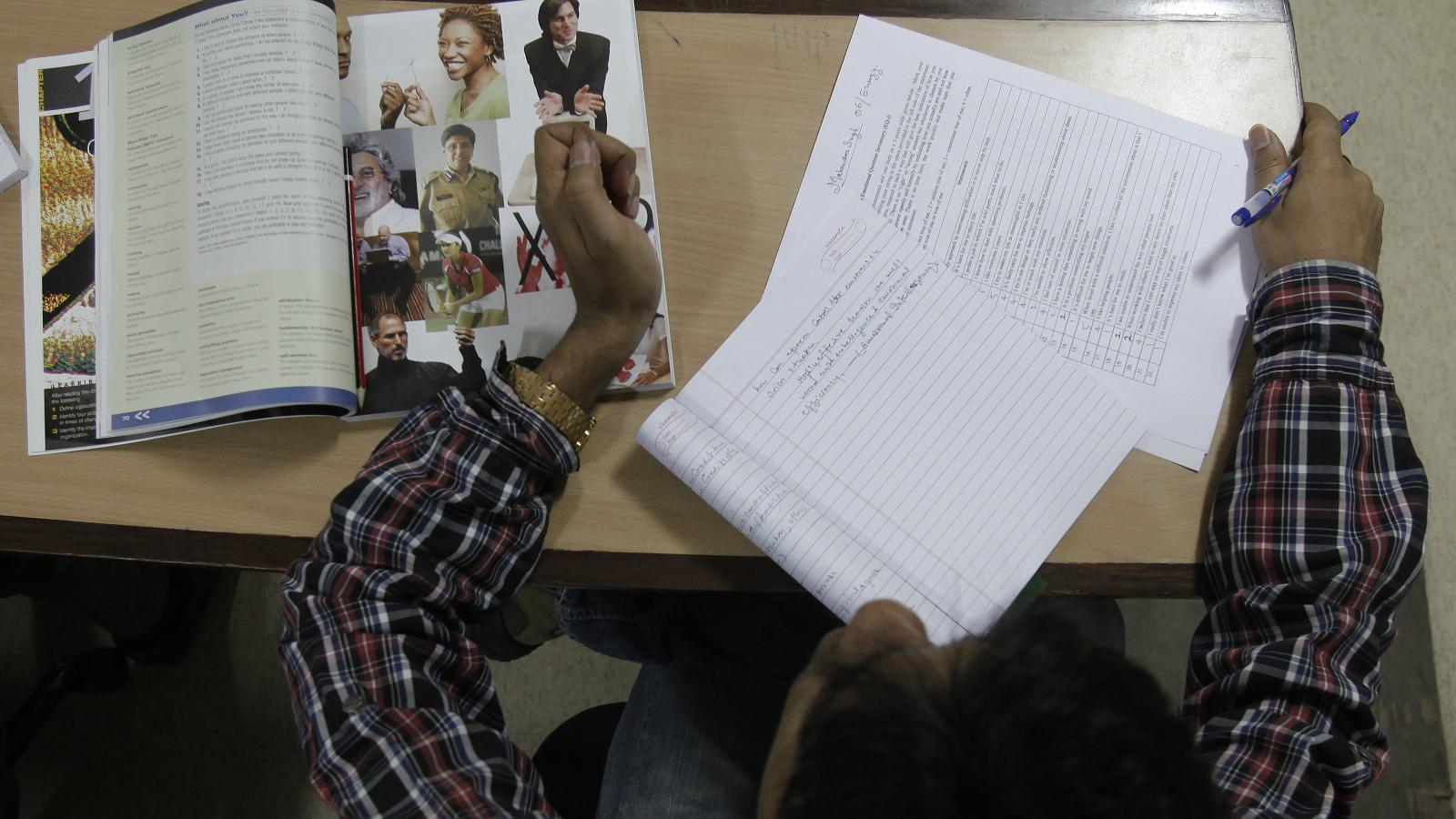 India-job-internship