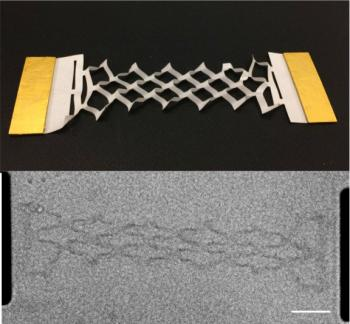graphene and paper