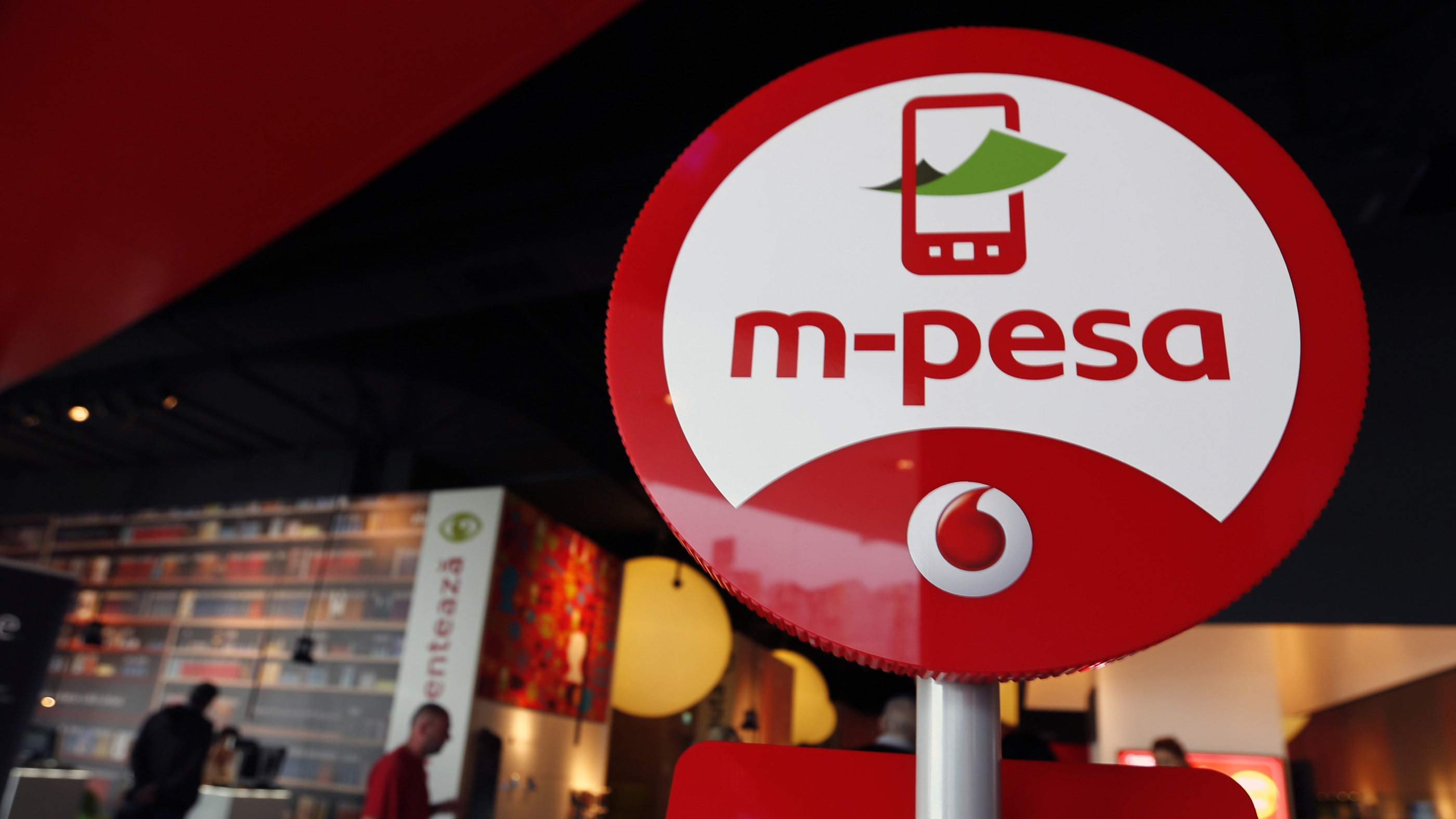 In South Africa, the popular mobile-money platform, Mpesa, is struggling to grow.