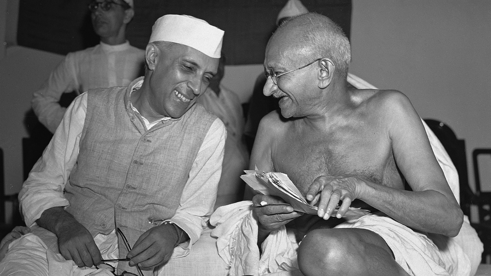 The jawaharlal nehru todays india does not know quartz india