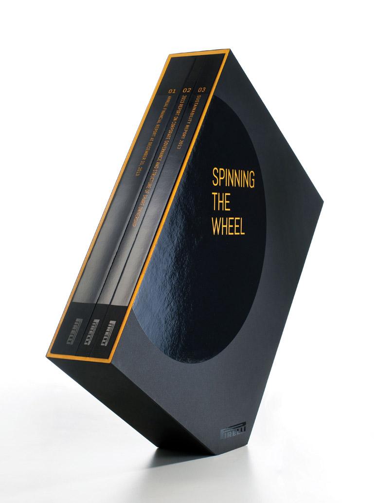 pirelli annual report