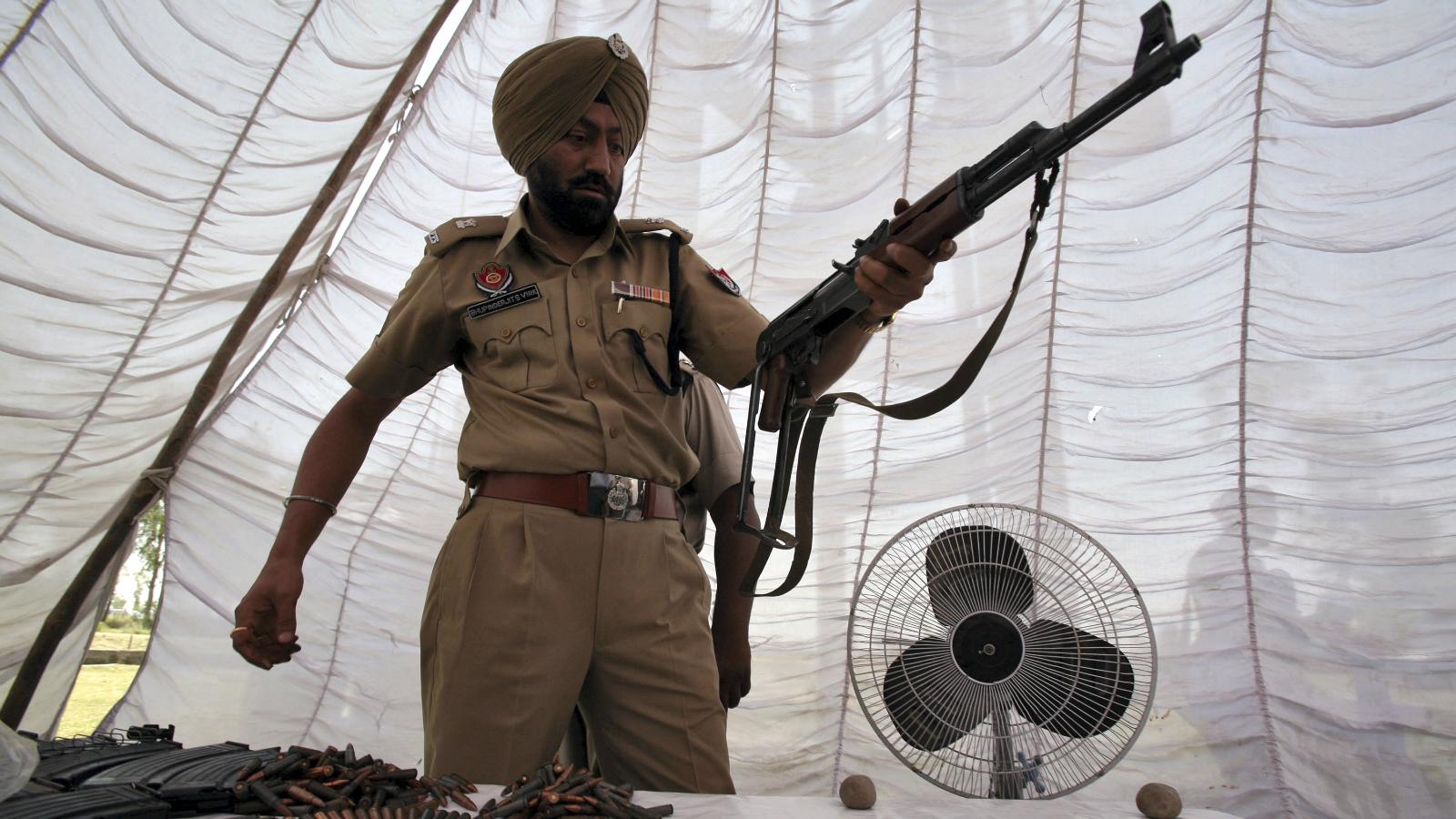 India-attack-punjab