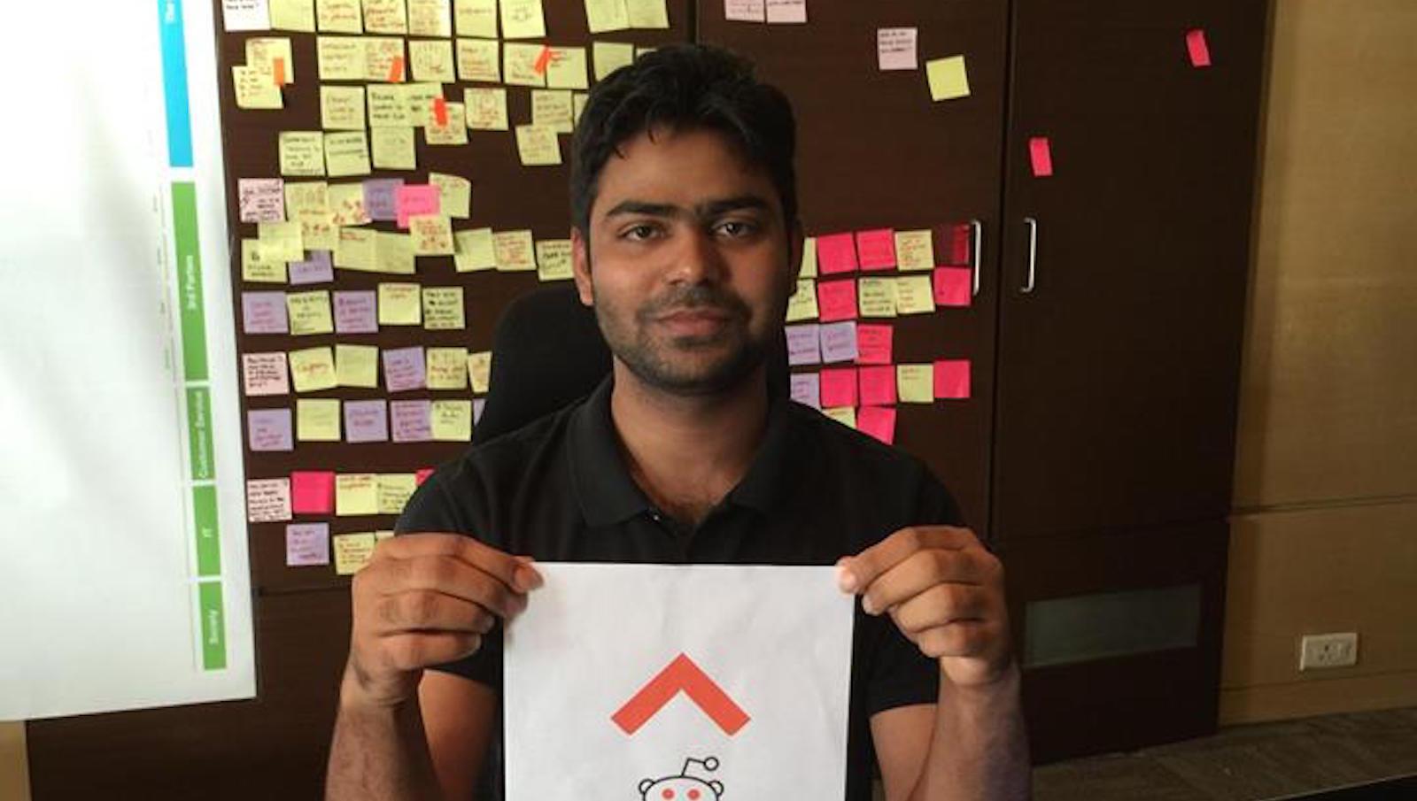 Rahul Yadav, Housing.com