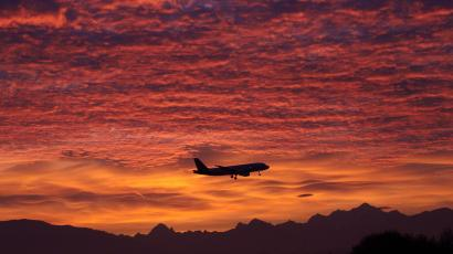 Climate change is increasing flying time