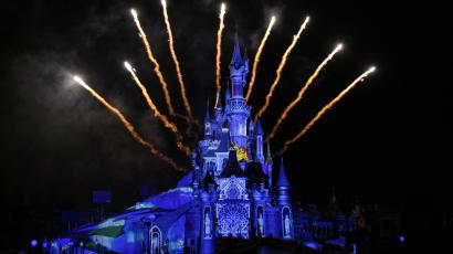 Disneyland Paris is charging hundreds of euros more to non