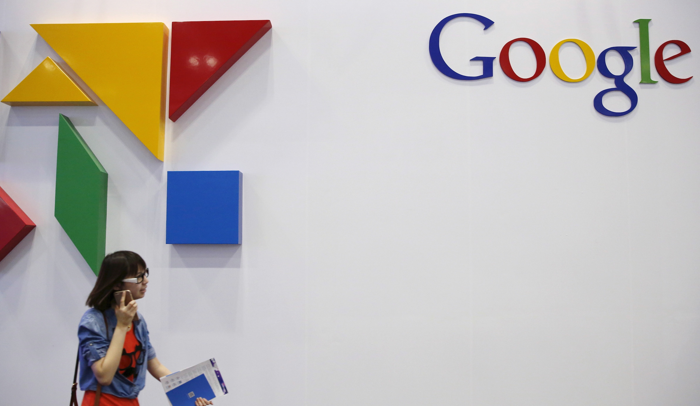 There's reportedly a big, secret spreadsheet where Google employees