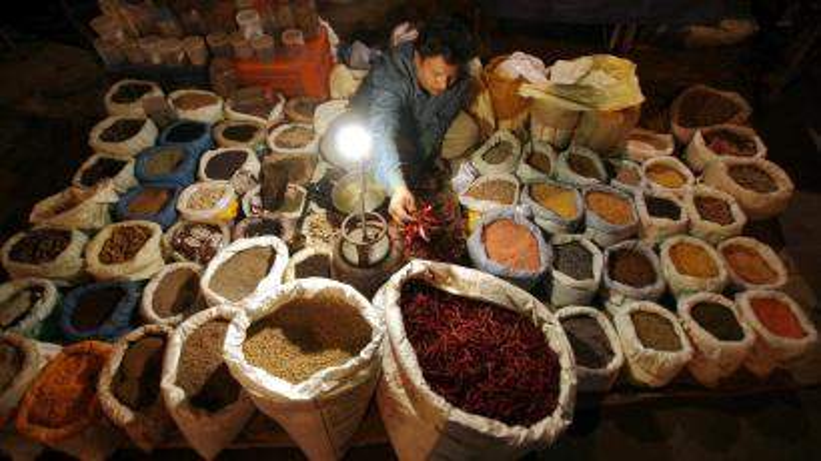 India-spice-medicines-mix